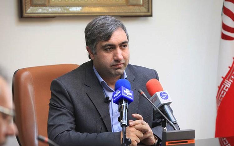 انتصاب آرش كردی به عنوان مديرعامل جديد برق منطقهای تهران