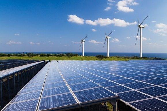 لزوم اجرای قانون تامین 20 درصد برق ادارات از تجدیدپذیر