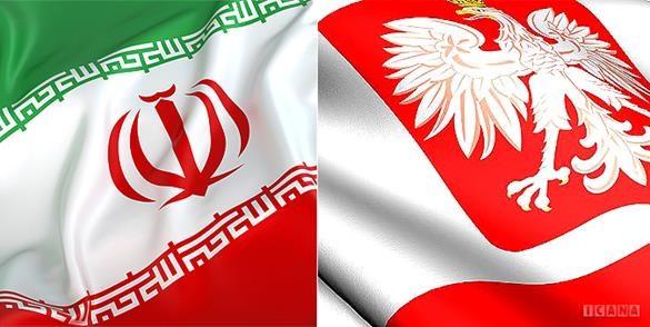 اتاق بازرگانی مشترک ایران و لهستان تشکیل می شود