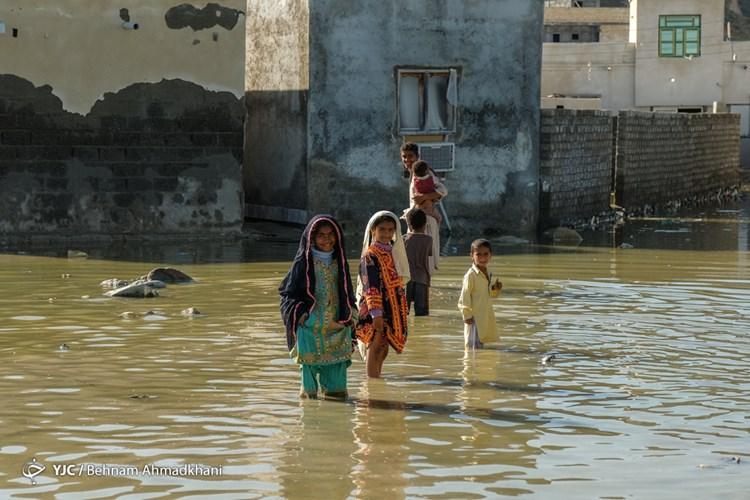 آمادگی سندیکا برای کمکرسانی به سیلزدگان استان سیستان و بلوچستان