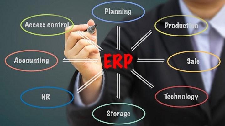 نشست تخصصی شناسایی و کاهش ریسکهای اقتصادی با ERP ویژه بنگاههای صنعتی و معدنی برگزار می شود
