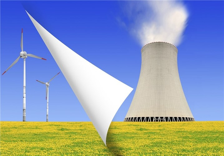 انرژی تجدیدپذیر از اولویت دولت خارج شد