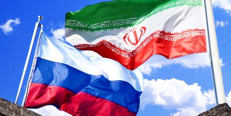 Envoy Underlines Plan to Bolster Iran-Russia Trade
