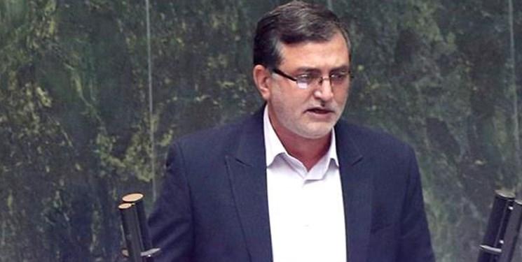 حق وردی: سوابق اجرایی و مدیریتی محرابیان مرتبط با وزارت نیرو نیست
