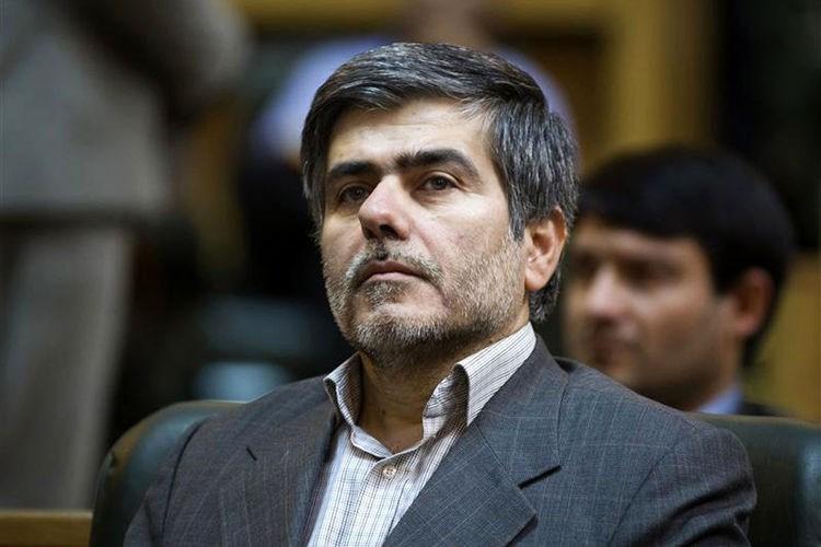«عباسی» رئیس کمیسیون انرژی مجلس شد