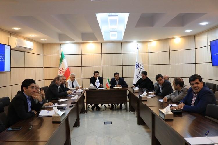 گسترش همکاریهای دو جانبه وزارت صمت و سندیکا