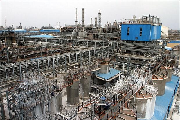 Major Iranian chlorine producer to break output record
