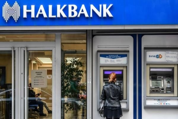 Turkish bank calls for end of US anti-Iranian prosecution