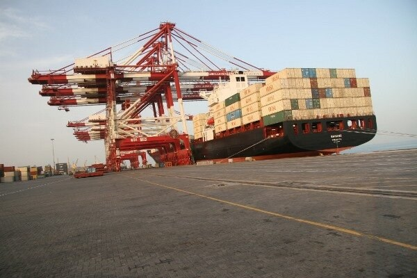 Iran registers monthly positive trade babalnce