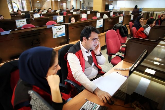 IME market cap shows 70 percent growth in commodity transactions