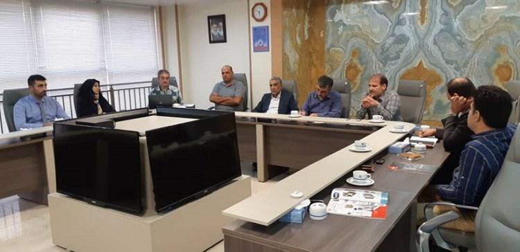 اعضای هیات مدیره و هیات رییسه شعبه اصفهان مشخص شدند