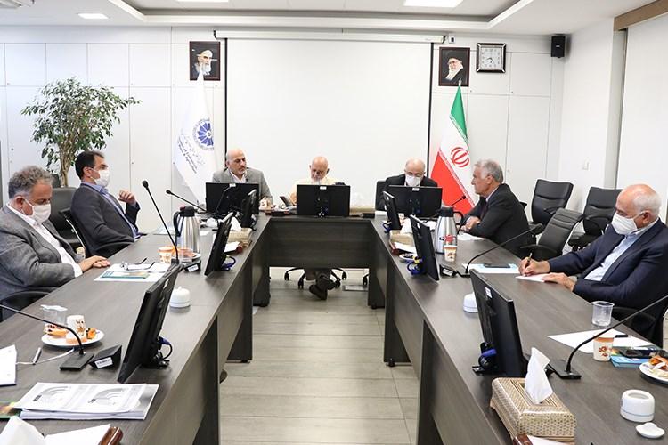 وزارت نیرو اعلام تنفس برای قراردادها را پذیرفت
