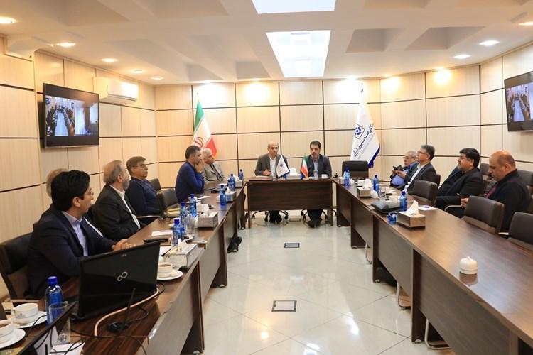 اعلام آمادگی کمیسیون انرژی اتاق تهران برای پیگیری منافع صنفی صنعت برق