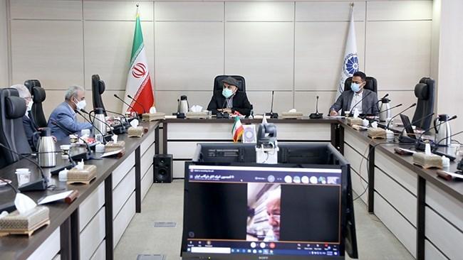 ایران نباید از بازار انرژی عراق غافل شود