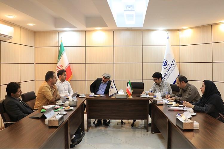 برگزاری اولین جلسه دوره پنجم هیات رئیسه کمیته انرژیهای تجدیدپذیر سندیکا