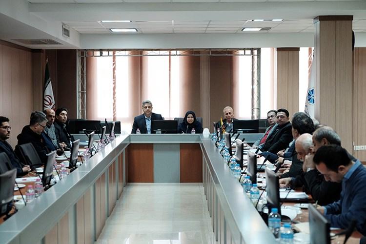 پیشنهاد سندیکا درباره استانداردسازی محاسبه حق بیمه قراردادها در دستور کار اتاق بازرگانی تهران